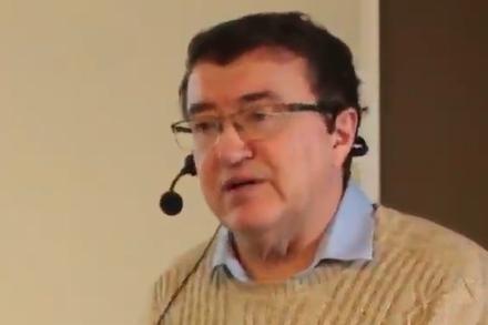 Marc Van Lier